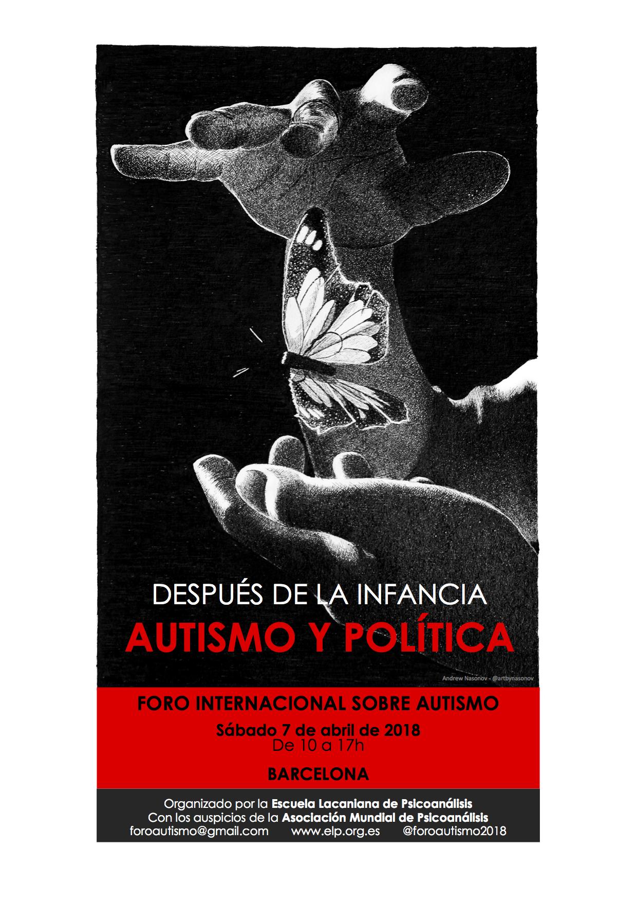 Forum Internazionale su Autismo e Politica
