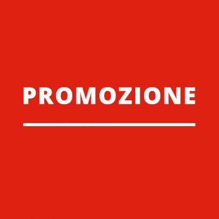 Pubblicazioni in promozione