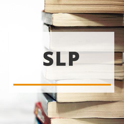 Collana SLP